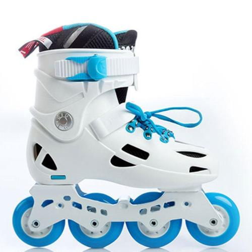 Men's And Women's Street Inline Skates Youth Beginner Roller Blades