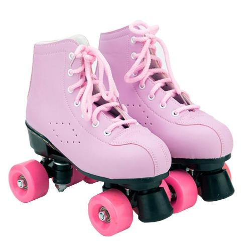 The Best Pink Urban Quad Roller Skates For Women