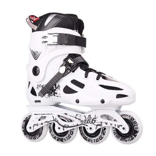 Adult Four Wheel Roller Blades Professional Inline Skates