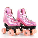 Purple Laser Youth Urban Roller Blades