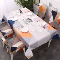 Mirage: Table cloth (for 6 Chairs)