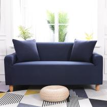 Solid Navy Blue Couch Covers