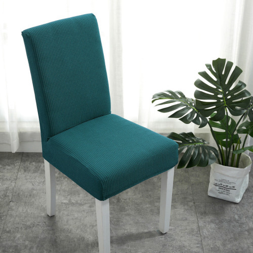 Waterproof Handmade Chair Dark Green
