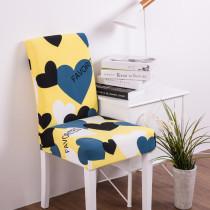 Waterproof Handmade Chair Covers Love