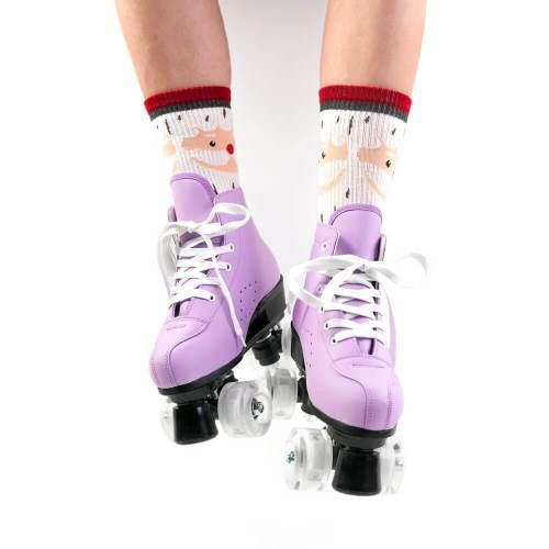 The Best Purple Quad Roller Skates For Women