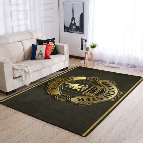 The Manchester United Limited Edition Carpets