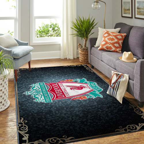 The Liverpool Limited Edition Carpets