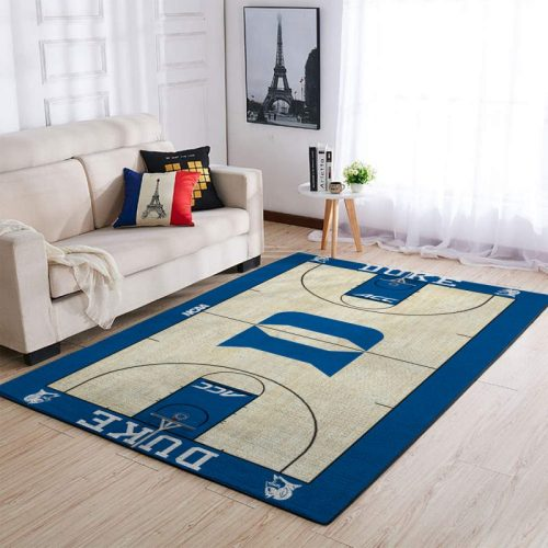 NCAA Duke Blue Devils Edition Carpet & Rug