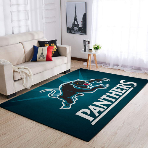 NRL Penrith Panthers Edition Carpets & Rugs