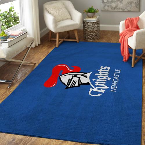 NRL Newcastle Knights Edition Carpets & Rugs