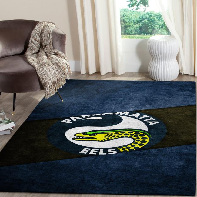 NRL Parramatta Eels Edition Carpet & Rug