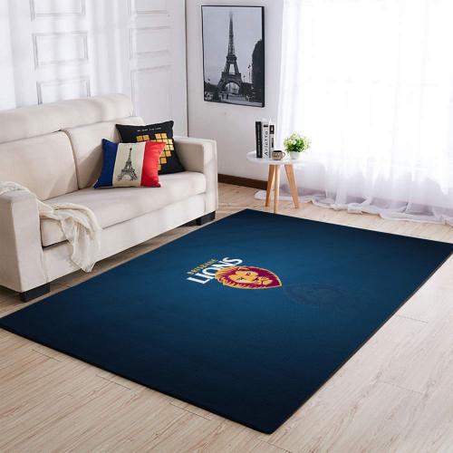 AFL Brisbane Lions Edition Carpet & Rug