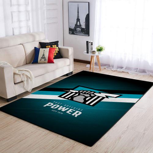 AFL Port Adelaide Edition Carpet & Rug