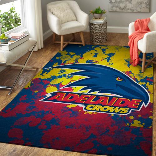 AFL Adelaide Crows Edition Carpet & Rug