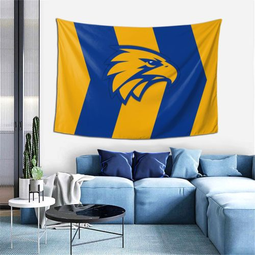 AFL West Coast Eagles Limited Edition Tapestry