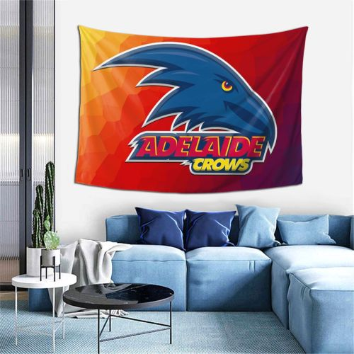 AFL Adelaide Crows Limited Edition Tapestry