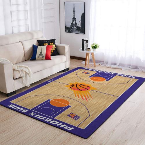 NBA Phoenix Suns Edition Carpet & Rug