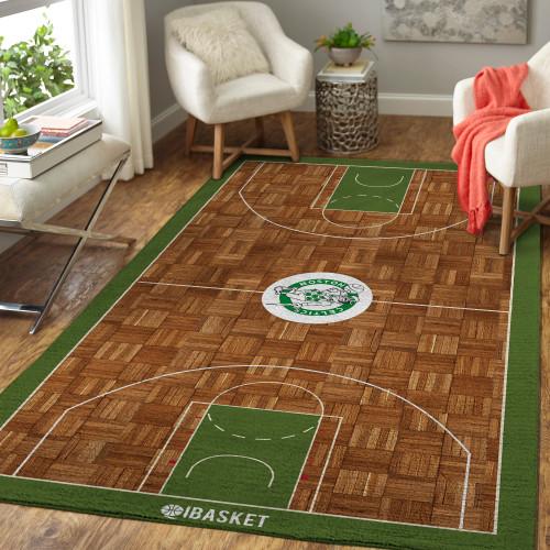 NBA Boston Celtics Edition Carpet & Rug