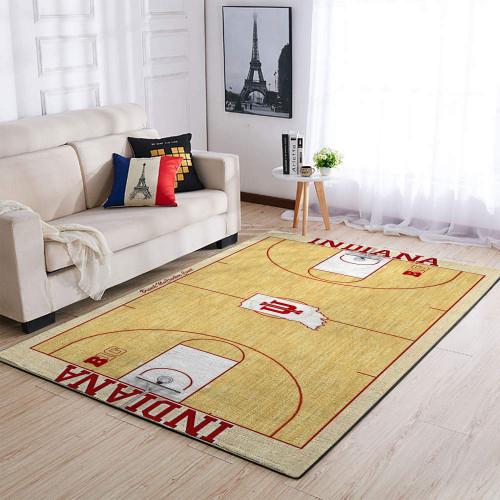 NCAA Indiana Hoosiers Edition Carpet & Rug