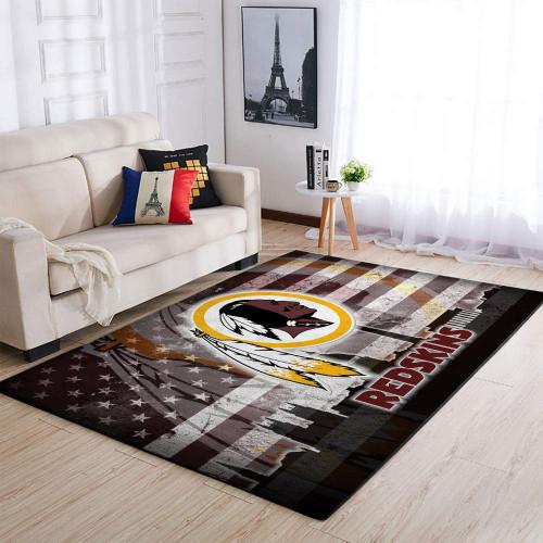 NFL Washington Edition Carpet & Rug