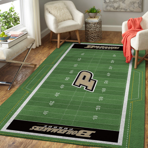 Big Ten Purdue Boilermakers Edition Carpet & Rug