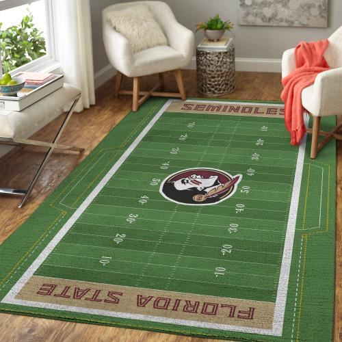 ACC Florida State Seminoles Edition Carpet & Rug