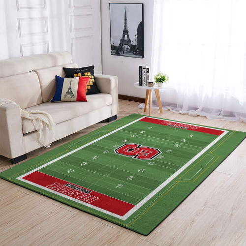 ACC NC State Wolfpack Edition Carpet & Rug