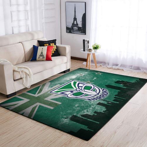 NRL New Zealand Warriors Edition Carpet & Rug