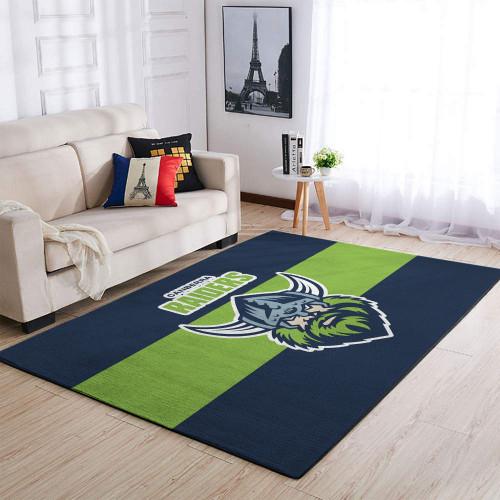 NRL Canberra Raiders Edition Carpet & Rug