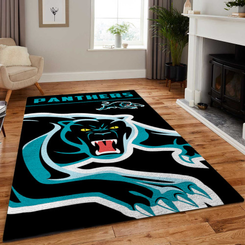 NRL Penrith Panthers Edition Carpet & Rug