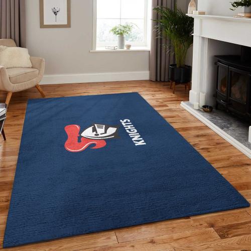 NRL Newcastle Knights Edition Carpet & Rug
