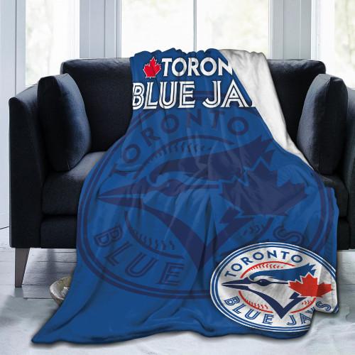 MLB Toronto Blue Jays Edition Blanket