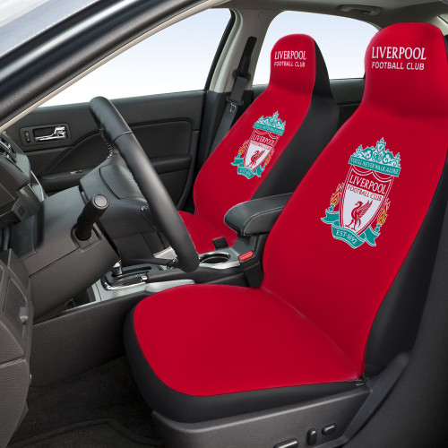 Premier League Liverpool Edition Car Seat Cover