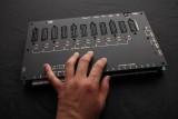 SCA101 RGB-SCART Switcher / SCART CHOOSE & ADJUSTMENT