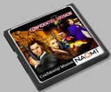 SEGA NAOMI DIMM CF/NET MOD (Compatible with Chihiro & Triforce)