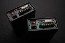 Arcade\CBOX\SUPERGUN Multi-purpose power supply box Quick interface output +12V +5V -5V