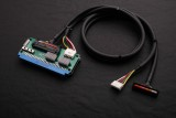 JVS/JAMMA CONTROL-BOX  / SUPERGUN / ARCADE CONTROL BOX /  JJ-CBOX