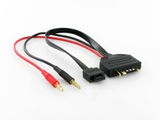 Charging Plug Cable For Yuneec H520, H Plus Batteries, Chargers
