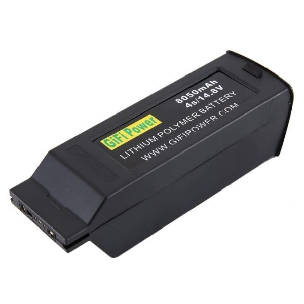 8050mah 4S, 14.8V LiPO Battery For YUNEEC TYPHOON H