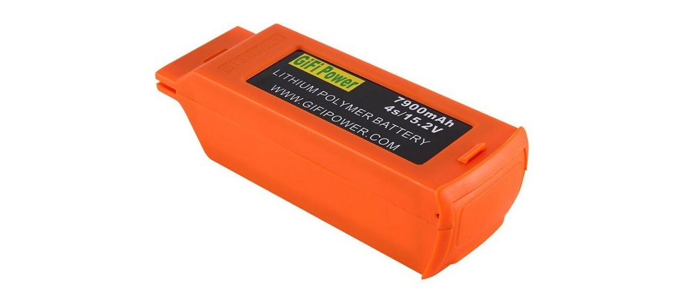 15.2V 7900mah Battery For Yuneec H520