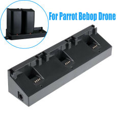 3 in 1 Multi Charger For Parrot Bebop Drone 3.0
