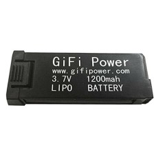 1200MAH Lipo Battery For Eachine E58, Drone X Pro, L800, S168