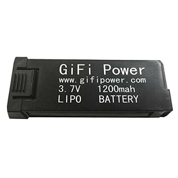 1200MAH Lipo Battery For Eachine E58, Drone X Pro, L800, S168