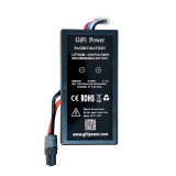 11.1v 4050mah 44.95Wh Li-po rechargeable Battery For Parrot Disco FPV Drone