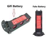 11.4V 4200mAh Battery For Hubsan Zino H117S, Zino Pro Drone