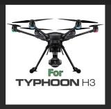 15,2V 8000mAh LiPo Battery Akku for Yuneec Typhoon H3, H520E Drone