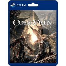 Code Vein original PC steam game download play offline