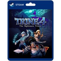 Trine 4 The Nightmare Prince original PC steam game download play offline