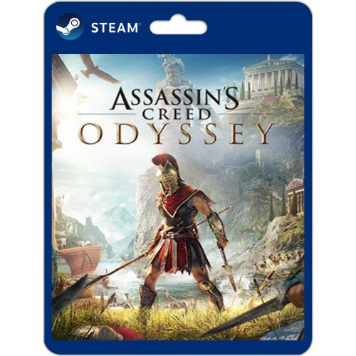 Assassin's Creed Odyssey original PC steam game download play offline