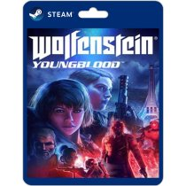 Wolfenstein Youngblood original PC steam game download play offline